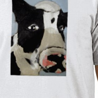 COW BY ERIC GINSBURG T-shirt